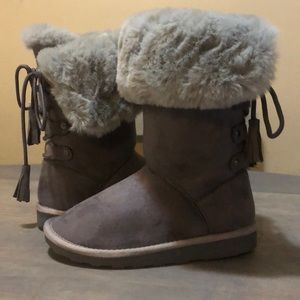 Nwt Rampage boots